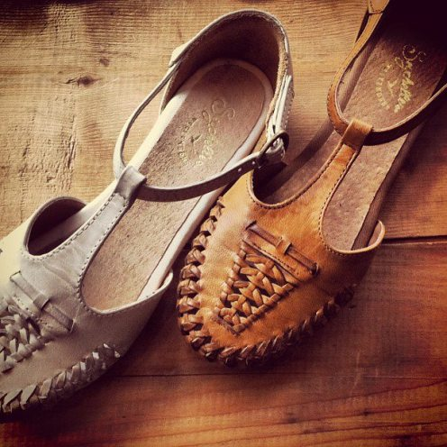 Never gets old- Seychelles shoes are must haves!
